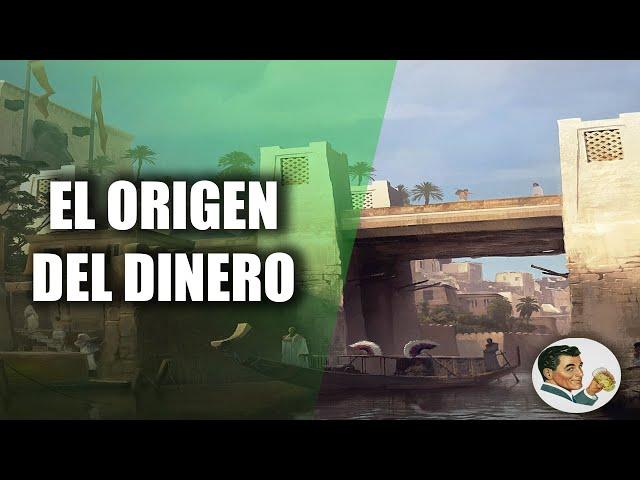 El origen del DINERO | Su historia y destrucción I
