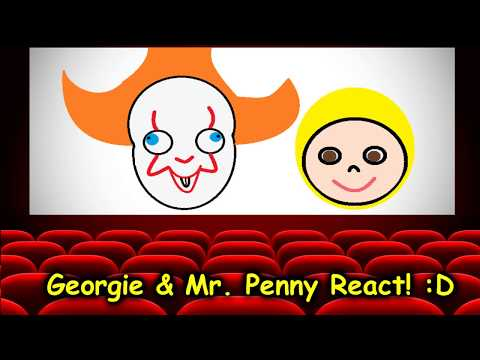 Georgie & Mr. Penny React To IT Chapter 2!!! from YouTube · Duration:  4 minutes 12 seconds