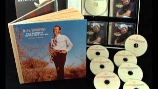 Hank Thompson   The Pathway Of My Life 1966 1986   BCD17260
