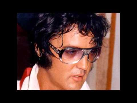 Elvis Presley  - Has Not Left The Building
