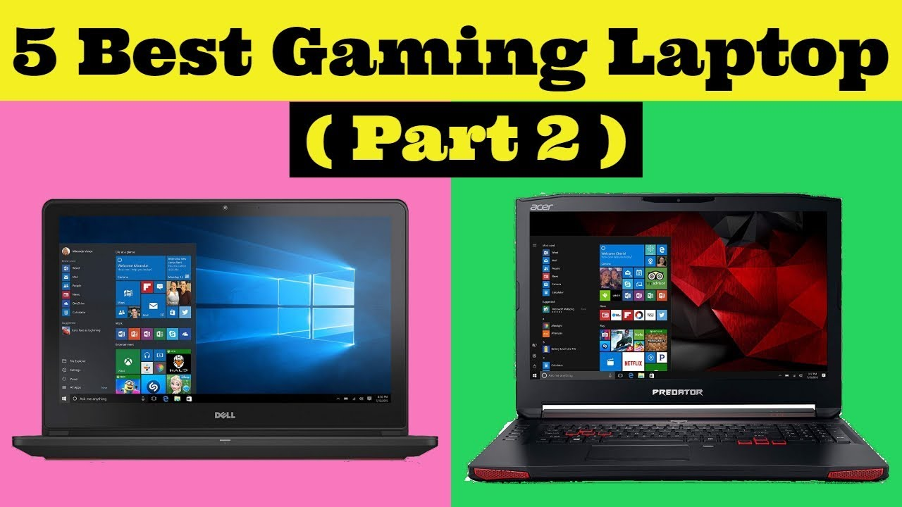 Buying A Best Gaming Laptop for 2019 on Amazon - Must Watch This Video