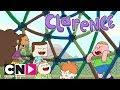 Clarence Cesaret Mi Felaket Mi Cartoon Network Türkiye mp3