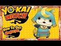 Yo-Kai Watch - How To Get LEGENDARY Shogunyan EASY! [Tips & Tricks]