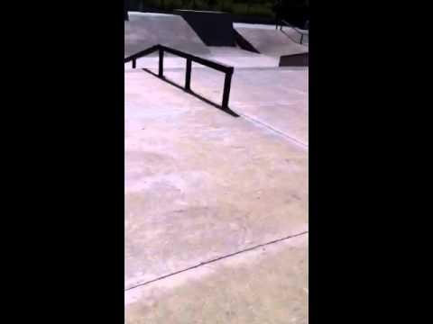 Reedville Hillsboro Skateboard