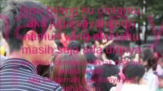 vidi Aldiano - Hanya Jadi Sahabat Mu (Caver Herdi Herdot)