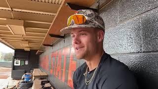 OSU Baseball: Kaden Polcovich continues hitting