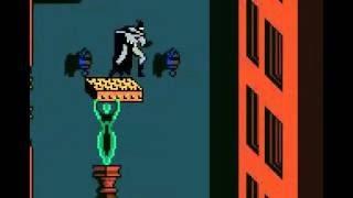 History of Batman Videogames: Batman - Chaos in Gotham (2001) Game Boy Color Walkthrough