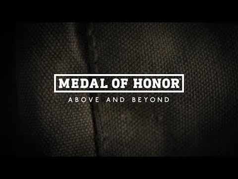 Medal of Honor: Above and Beyond | Oculus Rift Platform