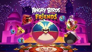 Angry Birds Friends 2019/Anyuta Yar