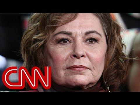 Roseanne Barr under fire for conspiracy tweets