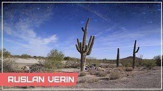 Штат Аризона | Граница США с Мексикой | Штат Сонора | Ruslan Verin # 28