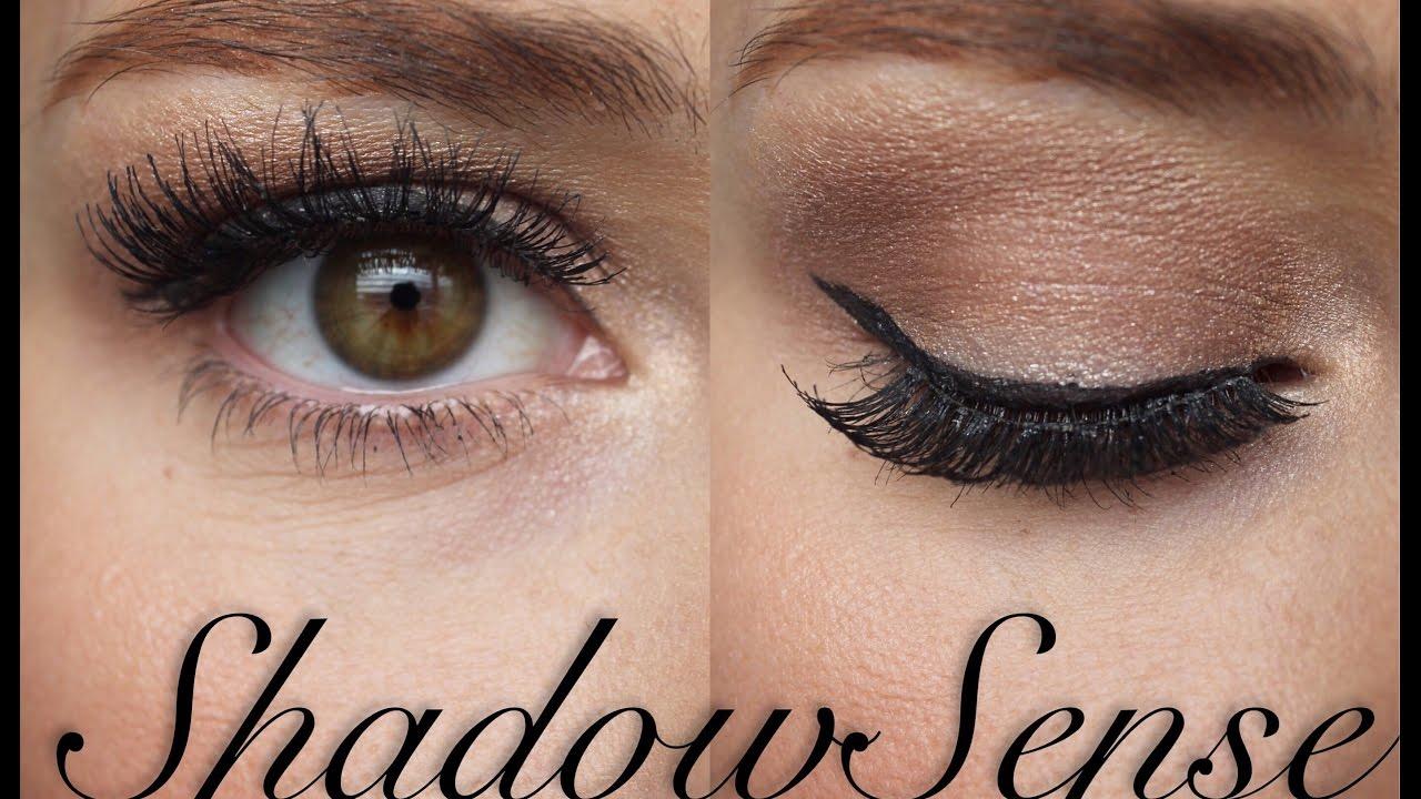 How I Use Shadowsense Sandstone Pearl Shimmer Mocha Java
