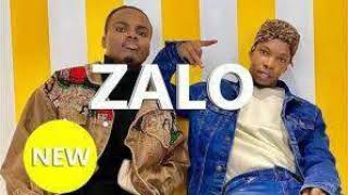 Blaq Diamond - Zalo (Official Audio)