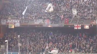 Video Gol Pertandingan Genoa vs Alessandria