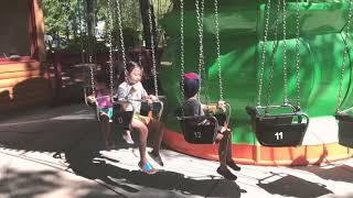 VLOG | Carowinds Amusement Park