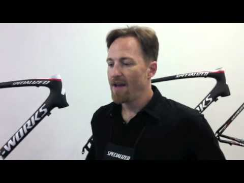 2013 Specialized Launch - Counterfeiting in the Bike Industry