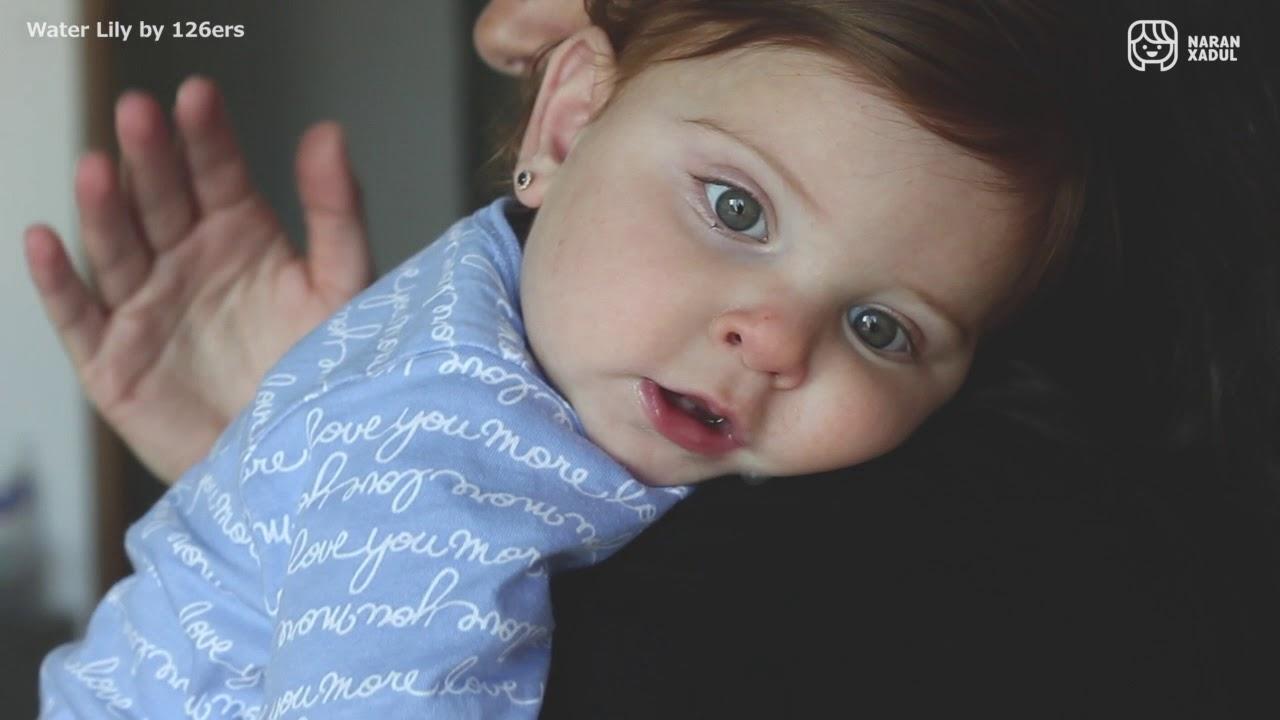 Esto es lo que TÚ puedes hacer para ayudar a que tu bebé DUERMA toda la noche
