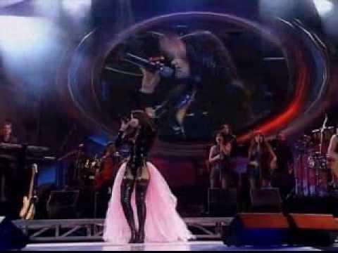 Natalia Oreiro - YouTu...