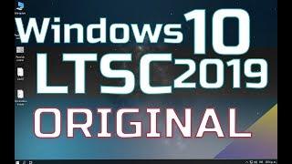 Windows 10 Enterprise LTSC 2019   ABRIL   ORIGINAL   1809 17763.437   32 & 64 Bits