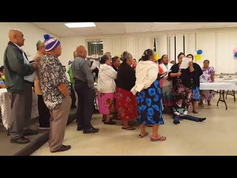 Choir Honolulu Seattle