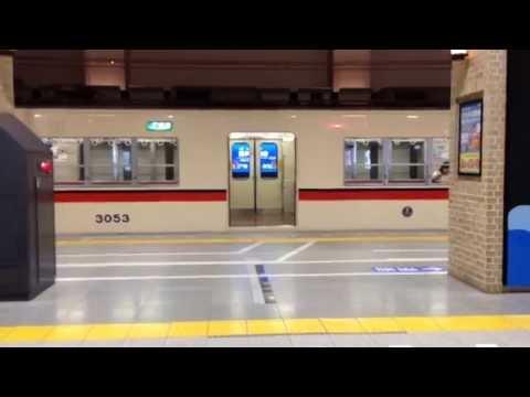 【乗り換え】三宮駅 JR神戸線(東海道線)から阪神線