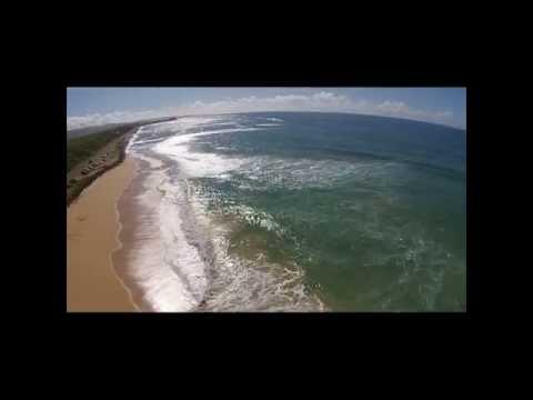 Kekaha Beach Park, Kauai Hawaii