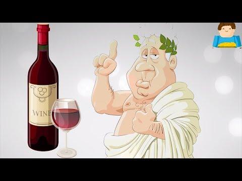 Кто начал бухать первым? Краткая история алкоголя | Plushkin