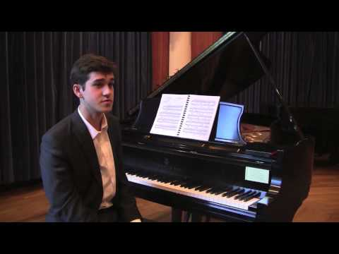 Cahill Smith and friends present: Music of Nikolai Medtner