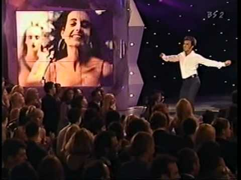 TARKAN : THE WORLD MUSIC AWARDS IN MONACO 1999
