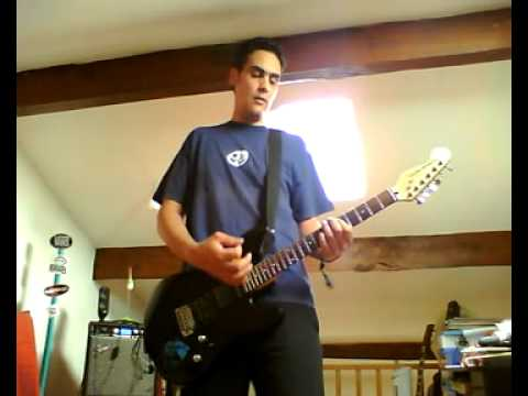 Guitar - Pennywise - Waiting mp3