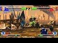 Kof 98 - VIAGRA (bahrain) vs (Tr)bahadir (turkey) Fightcade