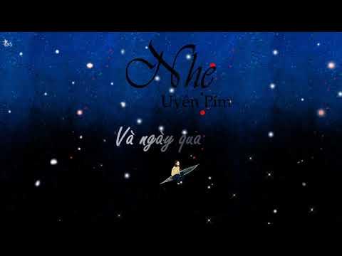 Nhẹ - Uyên Pím (Bệt band) / MV lyrics