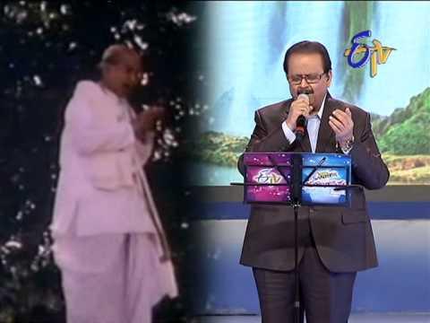 Swarabhishekam - SP Balasubrahmanyam & Kalpana - Samayaniki Tagu Song - 22nd June 2014