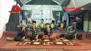 Download Lagu Zaujati Antii Habibati Anti Al Banjari Cover By Al Haidar MP3