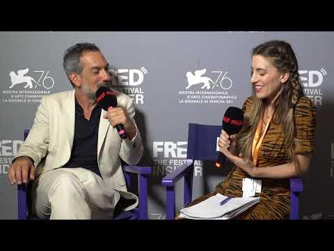Todd Phillips - JOKER - 76 Venice Film Festival