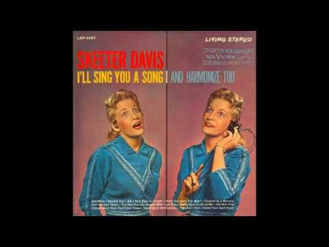 Am I That Easy To Forget? - Skeeter Davis