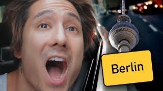 Erstes mal in Berlin! Alter war das geil! | Bulien Jam