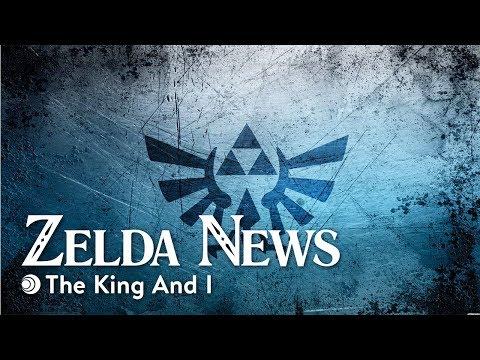 The King And I   Zelda News