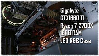 AR7 TG RGB prezentacja komputera dla Klienta
