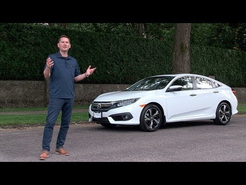 Honda Civic Review--STILL GREAT AFTER ALL THESE YEARS