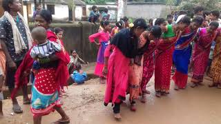 Jali guda Visarjan biriguda band party  nabarangapur video video