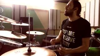 Cat Sisters Swing Rendez Vous Drum Cover By Flob234