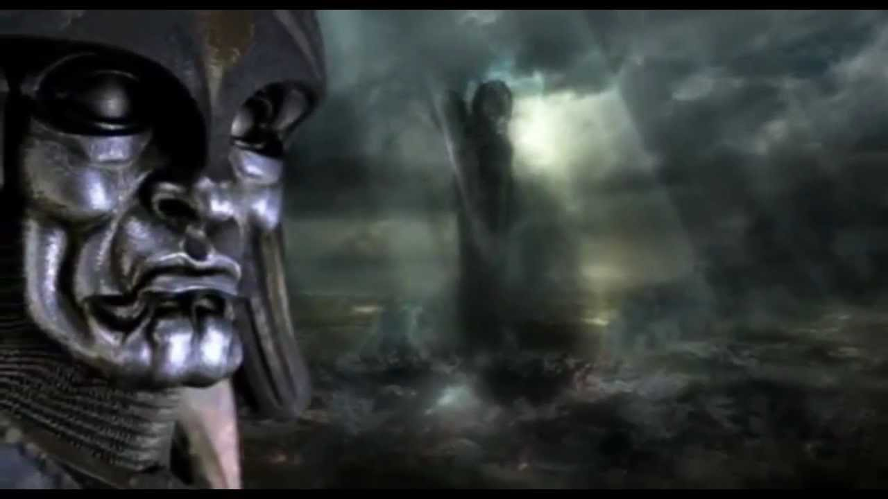 The Chronicles Of Riddick  2004  Teaser Trailer