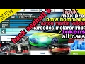 Asphalt 8 Hack Money and tokens all cars for android 2017