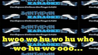 Lagu Karaoke Full Lirik Tanpa Vokal Ungu Disini Untukmu