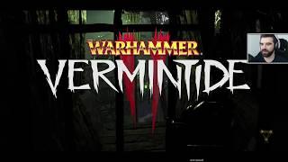 Warhammer: Vermintide 2 #1 - Pierwsze kroki