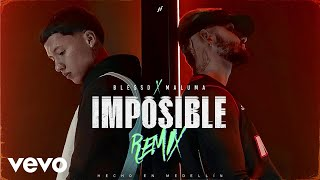 Play IMPOSIBLE - REMIX