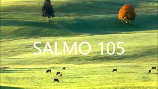 LIBRO DE SALMOS DEL 101 AL 150 NARRADOS POR LUIS MORALES ORE...