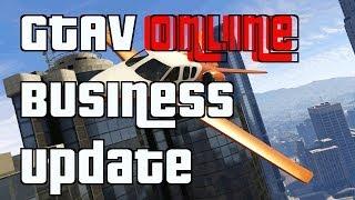 GTA 5 Online Business DLC Information New Cars Grotti Turismo R Albany Alpha