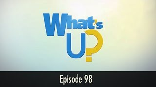 'what's up?' 9/24/2015 - uae & middle east news on sports , fitness, health lifestyle